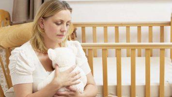 Potrat v 5. měsíci