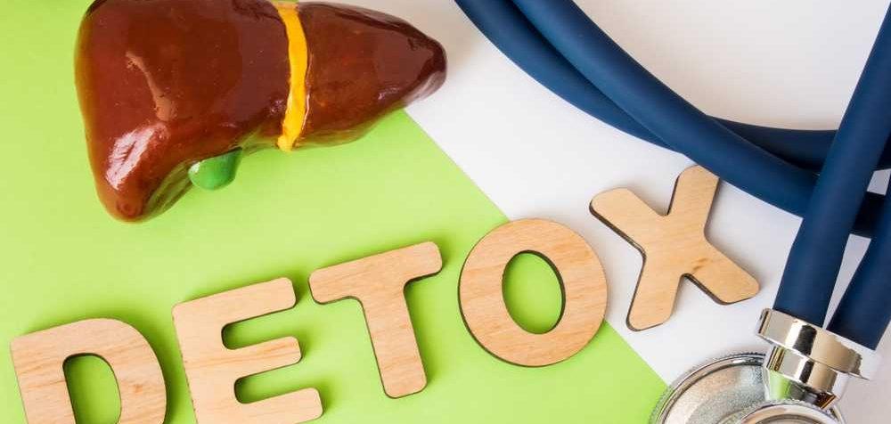 Detoxikace v těhotenství