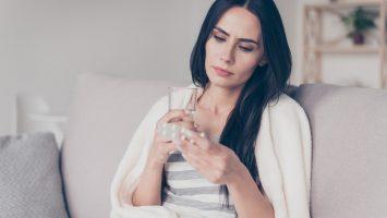 Inositol na podporu těhotenství