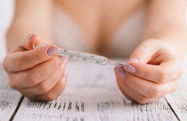 Vyšetření cervikálního hlenu
