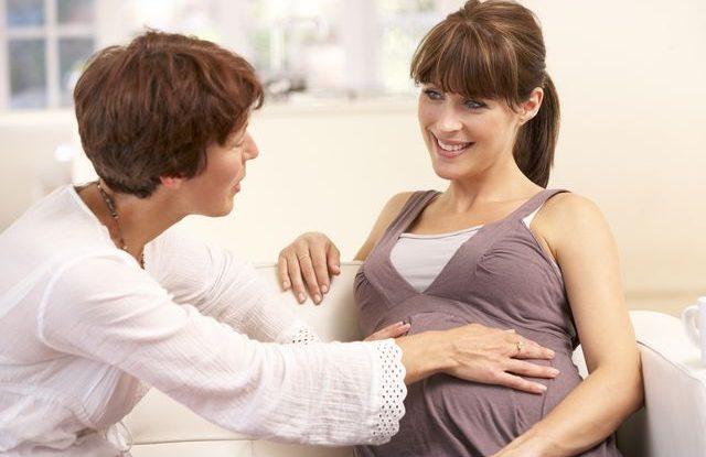 Dula u porodu