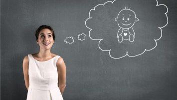 Co dělat před těhotenstvím