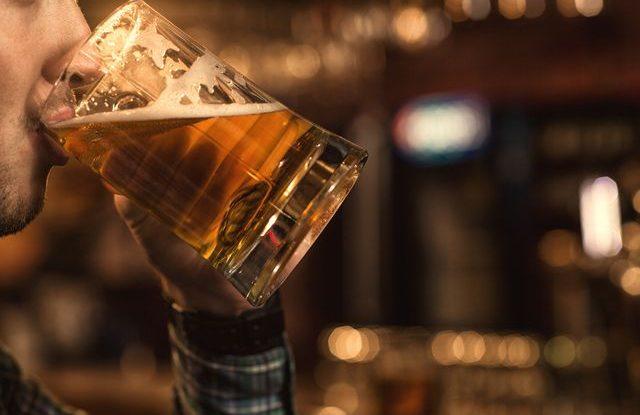 Alkohol a kvalita spermií