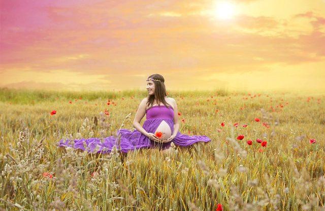 Borelióza v těhotenství