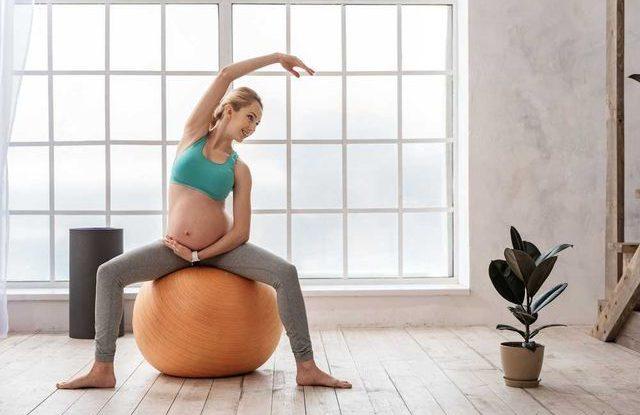 Hubnutí v těhotenství