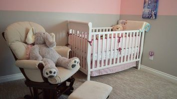 Dárky pro miminko