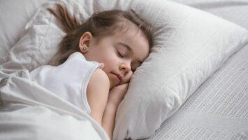 Jak vybrat postel pro dítě
